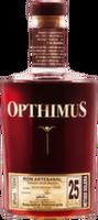 Opthimus 25 year rum orginal 200px