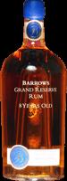 Barrows 12 year rum