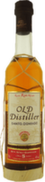 Old distiller 5 year rum orginal 200px