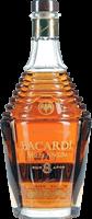 Bacardi millennium 8 year rum