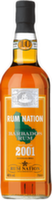 Rum nation barbados 10 year 2001 rum 200px