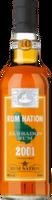 Rum nation barbados 10 year 2001 rum 200px