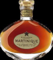 Rum nation martinique 12 year anniversary rum orginal 200px