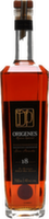 Don pancho 18 year rum orginal 200px