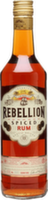 Rebellion spiced rum orginal 200px