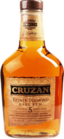 Cruzan estate diamond dark rum orginal 200px