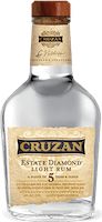 Cruzan estate diamond light rum orginal a 200px