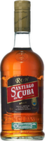 Santiago de cuba 11 year rum orginal 200px