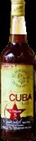 Cuba libre el dorado 5 year rum
