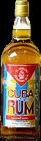 Cuba libre el dorado spiced rum