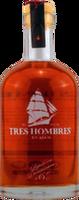 Tres hombres dominican republic 2013 rum orginal 200px