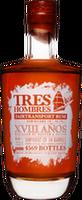 Tres hombres dominican republic 2014 rum orginal 200px
