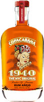 Copacabana anejo rum