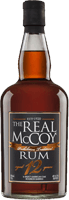 The real mccoy 12 year rum