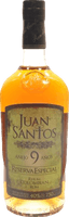 Juan santos 9 year rum 200px b