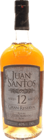 Juan santos 12 year rum 200px b