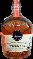 Malahat spiced rum 200px b