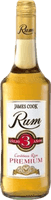 James cook 3 year rum 200px b