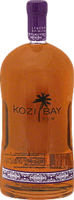 Kozi bay gold rum 200px b