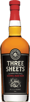 Three sheets barrel aged rum 200px b