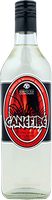 Canefire canefire white up rum