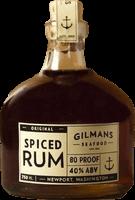 Gilmans spiced rum 200px b