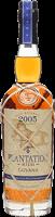 Plantation trinidad 2005 rum 200px b