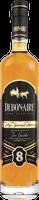 Debonaire 8 year rum orginal 200px b