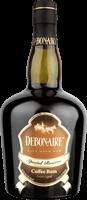 Debonaire coffee rum 200px b