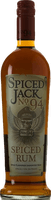 Calico jack  94 proof spiced rum orginal 200px b