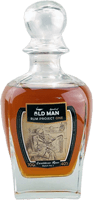 Old man rum project one rum