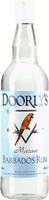 Doorly s macaw white rum