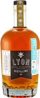 Lyon gold rum