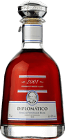 Diplomatico  2001 single vintage rum orginal 200px b
