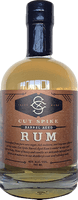 Cut spike barrel aged rum 200px b