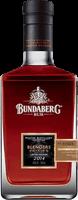 Bundaberg master distillers blenders edition 2014 rum 200px b