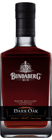 Bundaberg dark oak rum 200px b