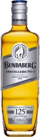 Bundaberg distillers no 3 rum 200px b