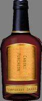 Caroni puncheon rum