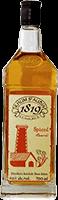 St. aubin reserve spiced rum 200px