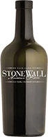 Stonewall cask aged rum 200px