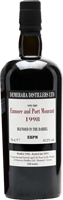 Uf30e enmore and port mourant 1998 rum