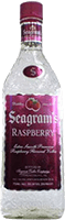 Seagram s raspberry rum 200px