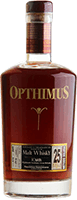 Opthimus 25 year malt whiskey finish rum 200px