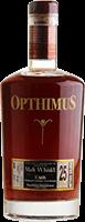 Opthimus 25 year malt whiskey finish rum 200px