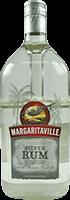 Margaritaville silver rum 200px