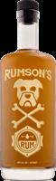 Rumsons gold rum