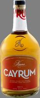 Cayrum golden rum
