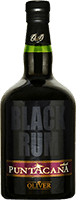 Punta cana black rum 200px