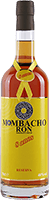 Mombacho 8 year rum 200px